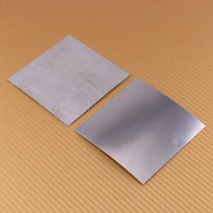 Titanium Titan Masche Blech Lochblech Metall Tafel Platte 50mmx165mmx0,5mm