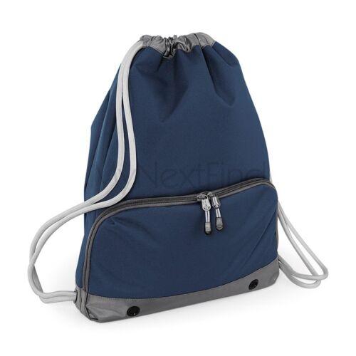 BagBase Athleisure Gymsac Bag