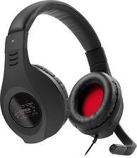 SPEEDLINK CONIUX 220g Stereo Gaming Headset für PS4 DUALSHOCK®4, black