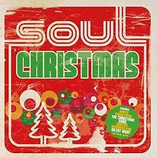 Various Artists - Soul Christmas / Various [New CD] UK - Import