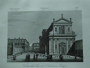 1845-Zuccagni-Orlandini-Veduta-della-Chiesa-di-S-Salvadore-in-Bologna