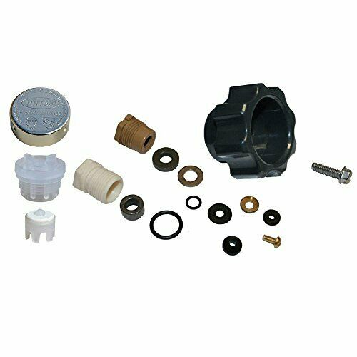 Complete Wall Hydrant Repair Kit W Washer Amp Self Tapping