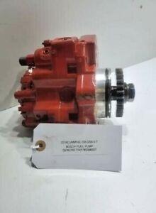 2019 Cummins Isb 6 7 Diesel High Pressure Injection Fuel Pump 5398557 Oem Ebay