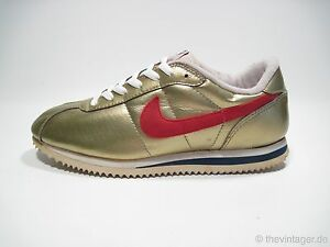 Nos Corsair Tiger 1997 Ldv Do Just Trainer Gold Nike Cortez It Og AArP6