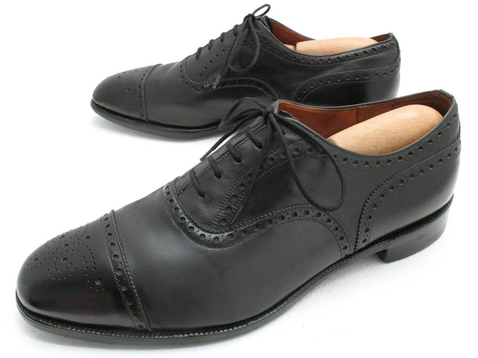 zapatos CHURCH'S DIPLOMAT - Talla 95F  (T.43,5) - BEG