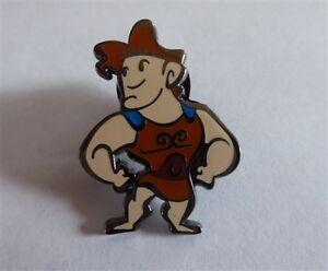 Hercules 119543 Disney Pin Cute Stylized Characters Mystery Pack