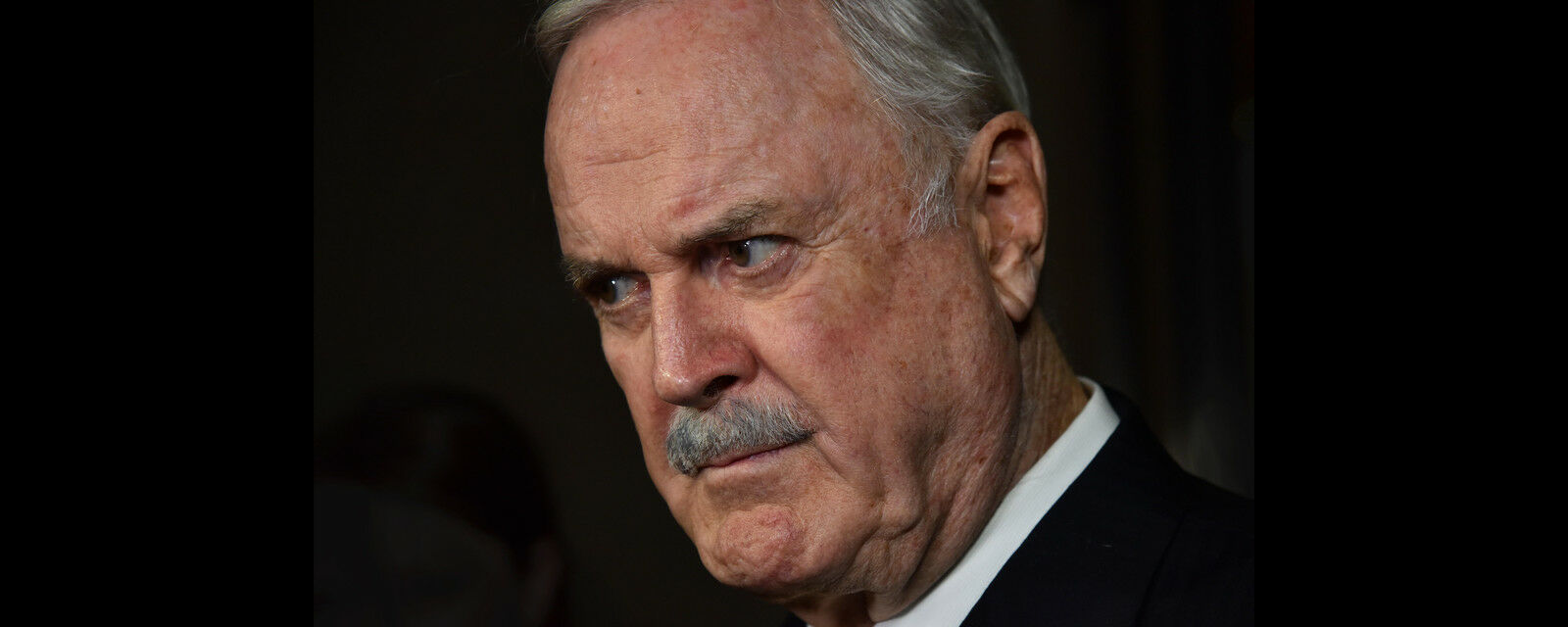 John Cleese And The Holy Grail