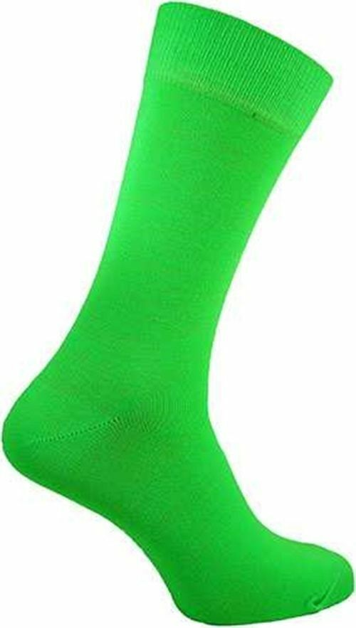 Damen neon Socken Teddy Mädchen Jungen Rock And Roll Rockabilly Größe Eu 4 Zu 8