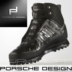 the latest 56954 e7b38 Image is loading Adidas-Porsche-Design-Shoes-Mens-Winter-Snow-Bounce-