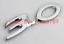 Emblem Badge Decal Trunk Rear for 3.0 Jaguar XJ XK XF XJR F-Pace F-TYPE L05
