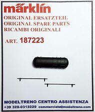 MARKLIN 187223 TAPPO DUOMO + CORRIMANI  DOMDECKEL  37048 37056