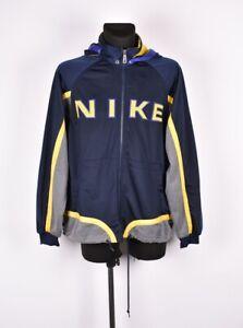 Nike-Vintage-Herren-Pullover-Groesse-I-52-56-UK-42-46