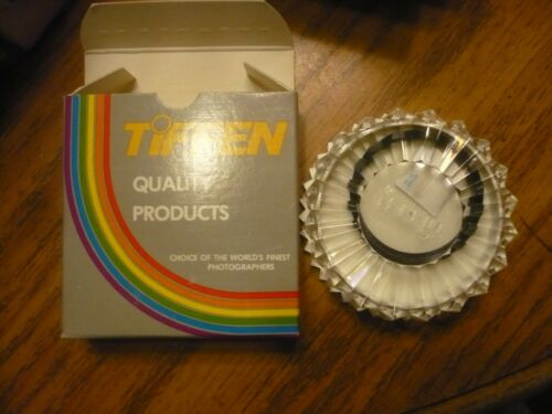 Tiffin Series 6 Clear Filter Lens New