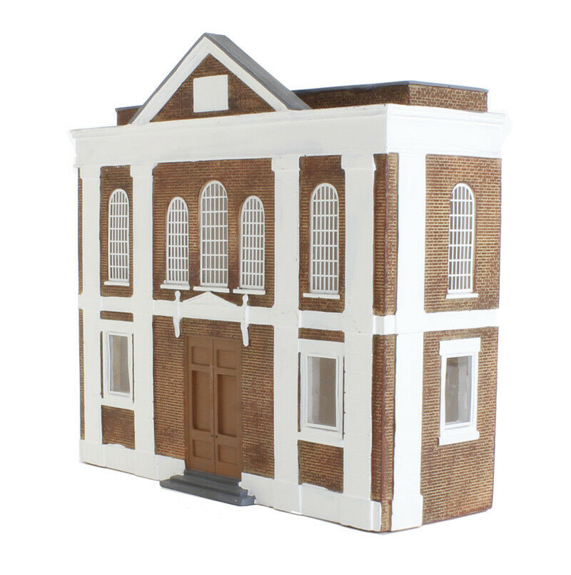Hornby R9759 Low Relief County Hall - OO Gauge 1 76 Scale NEW
