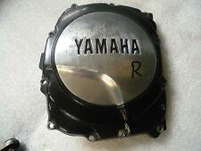 E8. YAMAHA FZR 1000 2LA Motordeckel Rechts Kupplungsdeckel clutch cover