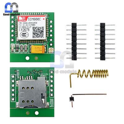 SIM800C GSM GPRS  STM32 Microcontroller 51 Bluetooth High TTS Replace SIM800L