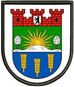 Lichtenberg-Wappen-der-Bezirke-Berlins-Aufnaeher-Pin-Aufbuegler