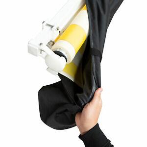 Markisenschutzhülle Schutzhülle Markise Abdeckung Schutzhaube Hülle 550cm B-Ware