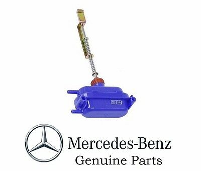 For Mercedes W123 230 240D 280CE 280E 300D Vacuum Actuator Trunk Lock Genuine