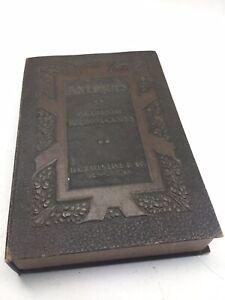 H-C-Valentine-Co-Antiques-Authentic-Reproductions-Catalog