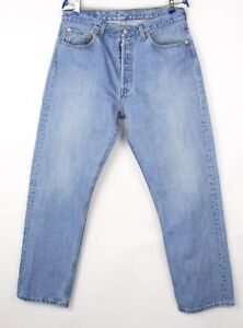 Levi's Strauss & Co Hommes 590 04 Jeans Jambe Droite Taille W36 L32 BCZ69