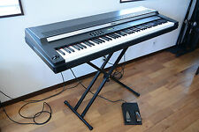RHODES MK-80 Digital Electric Piano Weighted 88-Key professional overhauled