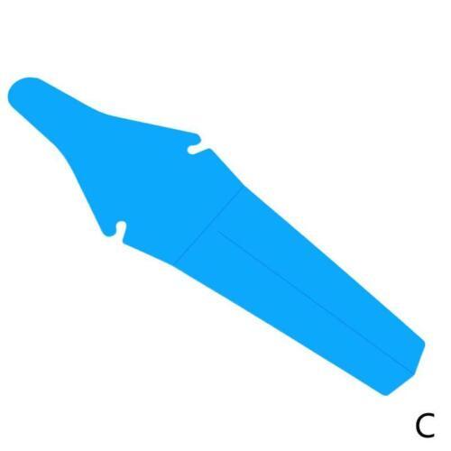 Rennrad Schutzblech Sattelkotflügel Arsch Abnehmbare Teile Zubehör Rear Fende