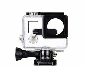 Waterproof Diving Housing Case FIT GoPro Hero 3+/Hero 4 Plus Accessory New 6453088465003