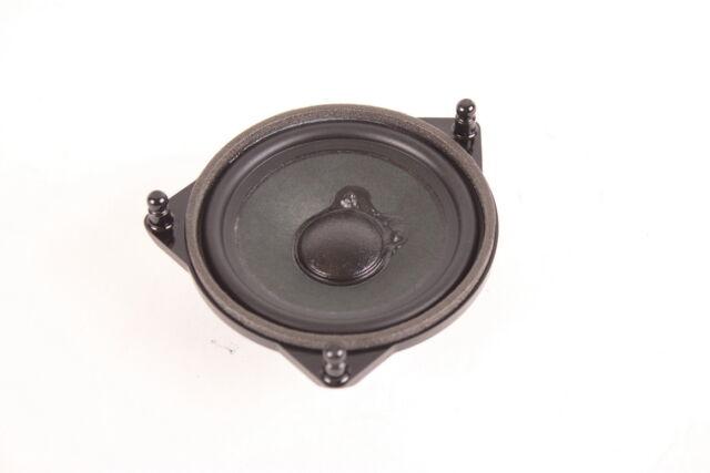 Mercedes-Benz C-class W205 Burmester Audio System Speaker A2058205600