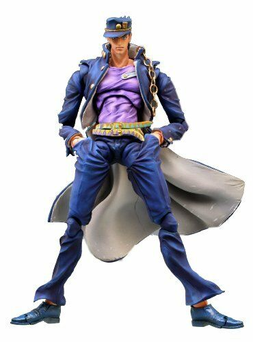 Medicos JoJo\'s Bizarre Adventure Part 3 Stardust Crusaders Jotaro Kujo Second