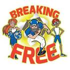 MEGA Sports Camp Breaking Free Starter Kit by Gospel Publishing House,U.S. (Mixed media product, 2013)