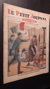 JOURNAL-LE-PETIT-PARISIEN-N-2087-SANS-DATE-1930-ABE