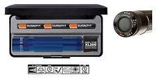 Mag lite: XL200 torcia led-5 usi: strobo-sos-nite lite-signal-hiht power(172 L.)