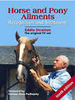 Horse and Pony Ailments: Recognition and Treatment by Eddie Straiton (Paperback, 2005)
