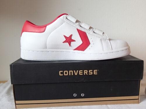 All Converse Vans Pas Rips de Pro Low Cuir 1x965 Blanc V3 Ox Star Cuir dOrPOw