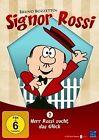 Signor Rossi - 1 - Herr Rossi sucht das Glück (2011)