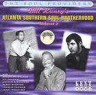 Bill Haney's Atlanta Southern Soul Brotherhood, Vol. 2 by Various Artists (CD, Aug-1999, Kent)