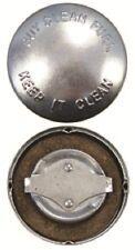 Fuel Cap For Oliver 1755 1800 1850 1855 1900 1950 1955 Tractors