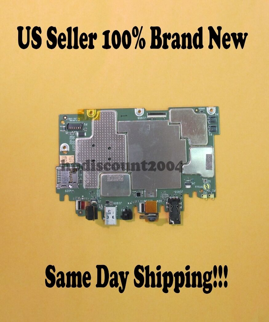 Amazon Kindle Fire 7 X43Z60 Motherboard Logic Board Replacement 16GB