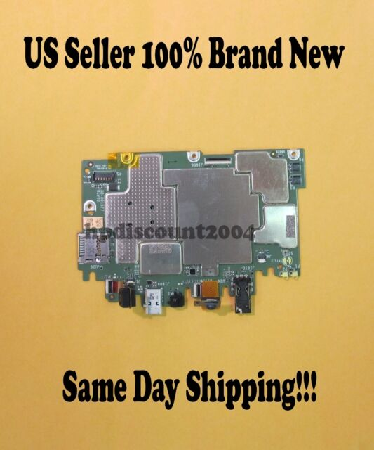 OEM AMAZON KINDLE FIRE HD 8 SG98EG REPLACEMENT POWER VOLUME BUTTONS