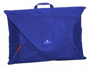 Eagle Creek Pack-it Garment Folder Medium Housse à Vêtements Vêtements Sac Bleu Nouveau-afficher Le Titre D'origine En Voyageant
