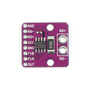 MAX4080-high-side-Strom-Current-4-5V-76V-analog-Sensor-Modul-ESP8266-Arduino-F