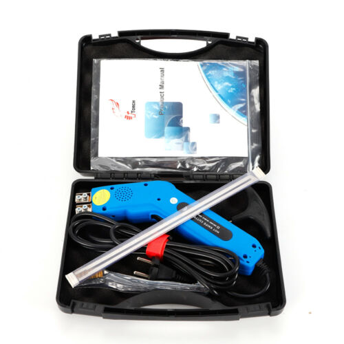Styroporschneider Elektrische 250W Styrocutter HotKnife Heat Foam Cutting Tool