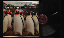 Ralph Burns/Quiet Herd-Very Warm For Jazz-Decca 9207-URBIE GREEN