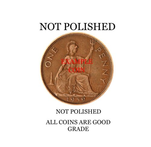 COPPER,IDEAL SMALL GIFTS BIRTHDAY ONE PENNY COIN AGE,75,74,73,72,71 6PM