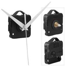 Quartz Clock Movement Mechanism Repair Tool Kit with indicator White (USA SHIP)