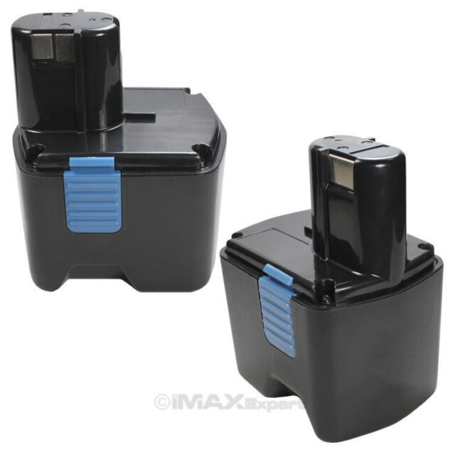 2x Akku Li-Ion 3000mAh 18V für Hitachi DS18DMR DS18DVB2 DS18DVB2K DS18DFLPC