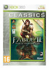 Fable II -- Game Of The Year Edition (Classics) (Microsoft Xbox 360, 2009)