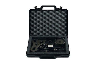 Laser Tools UK MANUFACTURED 7109 Front Wheel Bearing Overhaul Kit Ford Transit