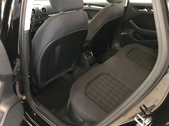 Audi A3 1,6 TDi 110 Attraction Diesel modelår 2015 km 64000